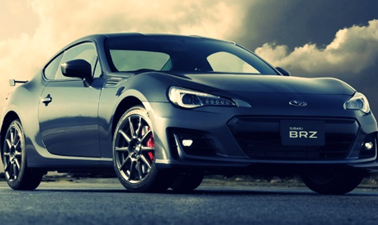 2021 Subaru BRZ USA Rumors | Subaru Car USA