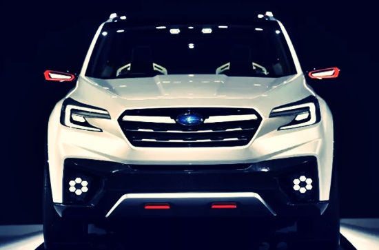 2020 Subaru Forester Redesign, Turbo, Review, And Engine Options >> 2021 Subaru Forester Redesign Turbo Change Subaru Car Usa