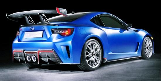 Subaru Brz Sti Price >> 2020 Subaru Brz Turbo Redesign Price Subaru Car Usa