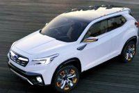 2020 Subaru Forester Turbo, STI, Hybrid >> Forester Subaru Car Usa