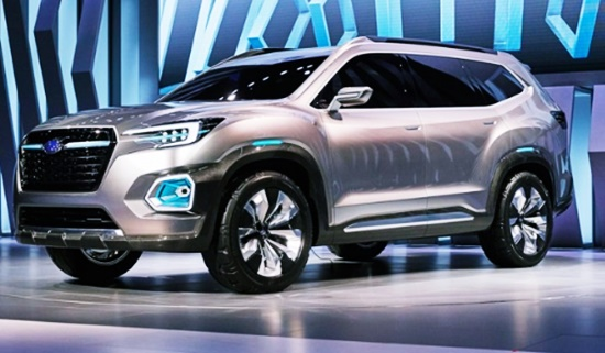 2020 Subaru Outback: Redesign, Changes, Release, Price >> 2020 Subaru Outback Wagon Changes Review Subaru Car Usa